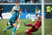 Прогноз на футбол: Ахмат – Зенит, Россия, Премьер-Лига, 28 тур (11/07/2020/18:30)