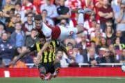 Прогноз на футбол: Арсенал – Уотфорд, Англия, АПЛ, 38 тур (26/07/2020/18:00)