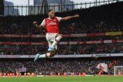 Прогноз на футбол: Астон Вилла – Арсенал, Англия, АПЛ, 37 тур (21/07/2020/22:15)