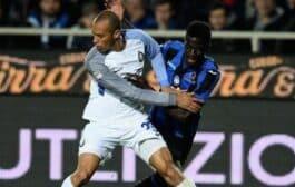 Прогноз на футбол: Аталанта – Интер, Италия, Серия А, 38 тур (01/08/2020/21:45)