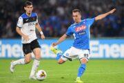 Прогноз на футбол: Аталанта – Наполи, Италия, Серия А, 29 тур (02/07/2020/20:30)
