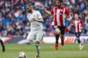 Прогноз на футбол: Атлетик Бильбао – Реал Мадрид, Испания, Ла Лига, 34 тур (05/07/2020/15:00)