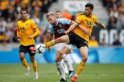 Прогноз на футбол: Бернли – Вулверхэмптон, Англия, АПЛ, 36 тур (15/07/2020/20:00)