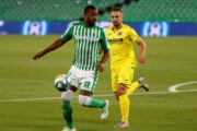 Прогноз на футбол: Бетис – Осасуна, Испания, Ла Лига, 35 тур (08/07/2020/21:30)