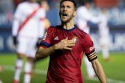 Прогноз на футбол: Эйбар – Осасуна, Испания, Ла Лига, 33 тур (02/07/2020/20:30)