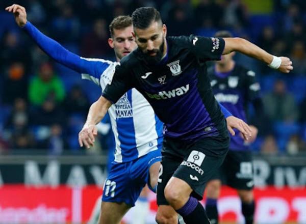 Прогноз на футбол: Эспаньол – Леганес, Испания, Ла Лига, 34 тур (05/07/2020/18:00)