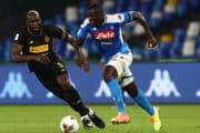 Прогноз на футбол: Интер – Наполи, Италия, Серия А, 37 тур (28/07/2020/22:45)