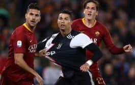 Прогноз на футбол: Ювентус – Рома, Италия, Серия А, 38 тур (01/08/2020/21:45)