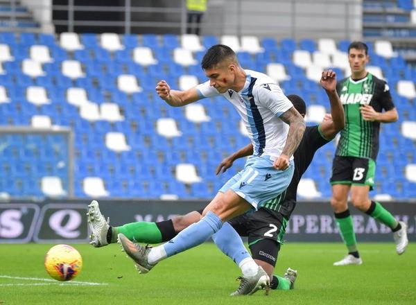 Прогноз на футбол: Лацио – Сассуоло, Италия, Серия А, 32 тур (11/07/2020/18:15)