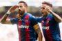 Прогноз на футбол: Леванте – Реал Сосьедад, Испания, Ла Лига, 34 тур (06/07/2020/20:30)