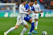 Прогноз на футбол: Реал Мадрид – Алавес, Испания, Ла Лига, 35 тур (10/07/2020/23:00)