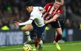 Прогноз на футбол: Шеффилд Юнайтед – Тоттенхэм, Англия, АПЛ, 32 тур (02/07/2020/20:00)