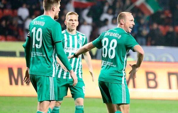 Прогноз на футбол: Тамбов – Ахмат, Россия, Премьер-Лига, 27 тур (07/07/2020/18:30)