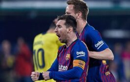 Прогноз на футбол: Вильярреал – Барселона, Испания, Ла Лига, 34 тур (05/07/2020/23:00)