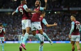 Прогноз на футбол: Вест Хэм – Астон Вилла, Англия, АПЛ, 38 тур (26/07/2020/18:00)