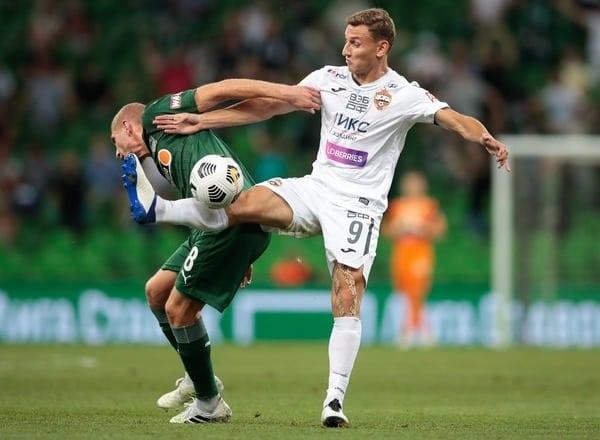 Прогноз на футбол: Ахмат – ЦСКА, Россия, Премьер-Лига, 6 тур (30/08/2020/18:00)