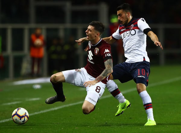 Прогноз на футбол: Болонья – Торино, Италия, Серия А, 38 тур (02/08/2020/21:45)