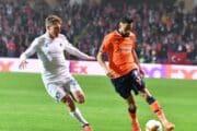 Прогноз на футбол: Копенгаген — Истанбул Башакшехир, Лига Европы, 1/8 финала (05/08/2020/19:55)