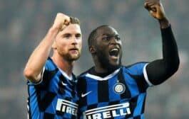 Прогноз на футбол: Интер — Хетафе, Лига Европы, 1/8 финала (05/08/2020/22:00)