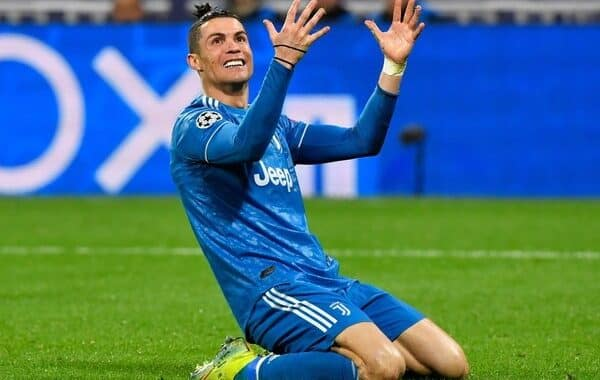 Прогноз на футбол: Ювентус — Лион, Лига чемпионов, 1/8 финала (07/08/2020/22:00)