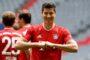 Прогноз на футбол: Лион — Бавария, Лига чемпионов, 1/2 финала (19/08/2020/22:00)