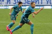 Прогноз на футбол: Ростов – Зенит, Россия, Премьер-Лига, 2 тур (15/08/2020/20:00)