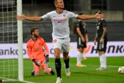 Прогноз на футбол: Севилья — Интер, Лига Европы, Финал (21/08/2020/22:00)