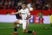 Прогноз на футбол: Севилья — Манчестер Юнайтед, Лига Европы, 1/2 финала (16/08/2020/22:00)