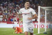 Прогноз на футбол: Севилья — Рома, Лига Европы, 1/8 финала (06/08/2020/19:55)