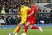Прогноз на футбол: Украина – Швейцария, Лига наций (03/09/2020/21:45)