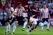 Прогноз на футбол: Астон Вилла – Шеффилд Юнайтед, Англия, АПЛ, 2 тур (21/09/2020/20:00)