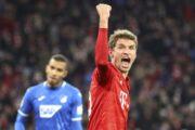 Прогноз на футбол: Бавария – Шальке, Германия, Бундеслига, 1 тур (18/09/2020/21:30)