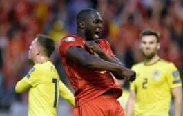 Прогноз на футбол: Дания – Бельгия, Лига наций (05/09/2020/21:45)