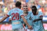 Прогноз на футбол: Эйбар – Сельта, Испания, Ла Лига, 1 тур (12/09/2020/17:00)