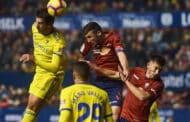 Прогноз на футбол: Кадис – Осасуна, Испания, Ла Лига, 1 тур (12/09/2020/22:00)