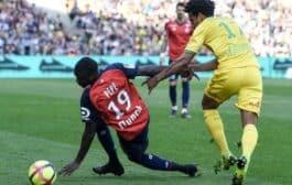Прогноз на футбол: Лилль – Нант, Франция, Лига 1, 5 тур (25/09/2020/22:00)