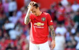 Прогноз на футбол: Манчестер Юнайтед – Кристал Пэлас, Англия, АПЛ, 2 тур (19/09/2020/19:30)