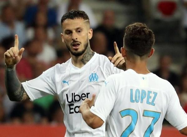 Прогноз на футбол: Марсель – Сент-Этьен, Франция, Лига 1, 1 тур (17/09/2020/22:00)