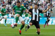 Прогноз на футбол: Ньюкасл – Брайтон, Англия, АПЛ, 2 тур (20/09/2020/16:00)