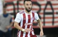 Прогноз на футбол: Омония — Олимпиакос, Лига чемпионов, Плей-офф (29/09/2020/22:00)