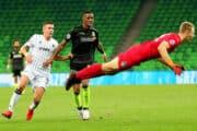 Прогноз на футбол: ПАОК — Краснодар, Лига чемпионов, Плей-офф (30/09/2020/22:00)