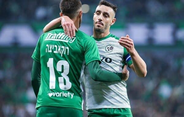 Прогноз на футбол: Ростов — Маккаби Хайфа, Лига Европы, 3-ий отборочный раунд (24/09/2020/19:30)