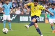 Прогноз на футбол: Шотландия – Израиль, Лига наций (04/09/2020/21:45)