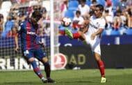 Прогноз на футбол: Севилья – Леванте, Испания, Ла Лига, 4 тур (01/10/2020/20:00)