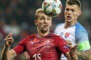 Прогноз на футбол: Словакия – Чехия, Лига наций (04/09/2020/21:45)