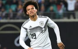Прогноз на футбол: Швейцария – Германия, Лига наций (06/09/2020/21:45)
