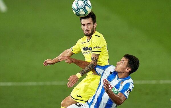 Прогноз на футбол: Вильярреал – Уэска, Испания, Ла Лига, 1 тур (13/09/2020/19:30)