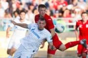 Прогноз на футбол: Зенит – Уфа, Россия, Премьер-Лига, 9 тур (26/09/2020/16:30)