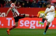 Прогноз на футбол: Атлетик Бильбао – Севилья, Испания, Ла Лига, 8 тур (31/10/2020/18:15)