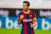 Прогноз на футбол: Барселона — Ференцварош, Лига чемпионов, Групповой раунд, 1-й тур (20/10/2020/22:00)